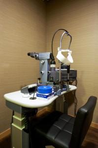 激光手術系統